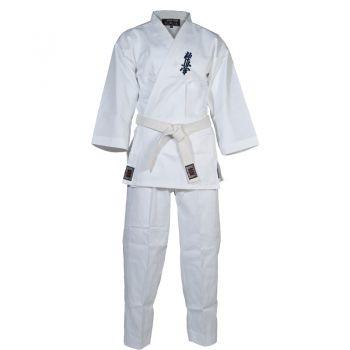 Budo-Nord Karatedräkt Empi med Kyokushin brodyr