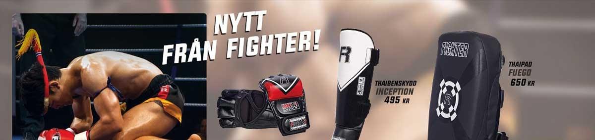 Fighter Nyheter