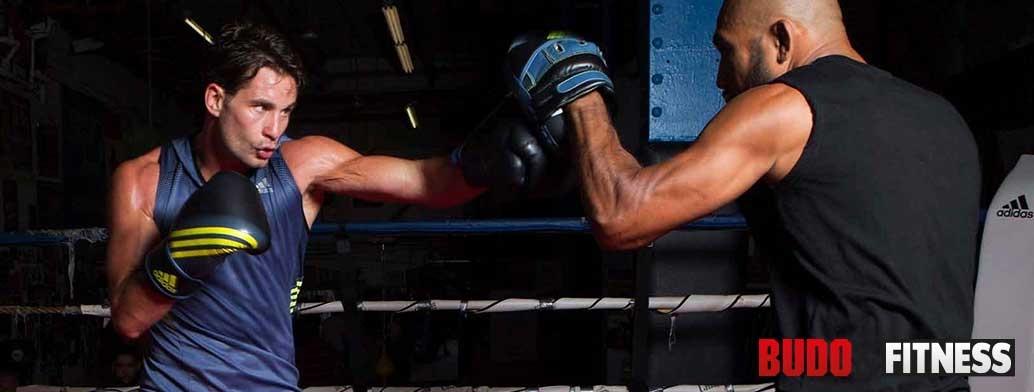 Adidas Boxningsskor
