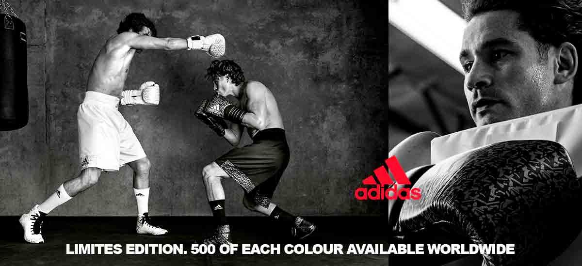 adidas Limited Edition Dark VS Light
