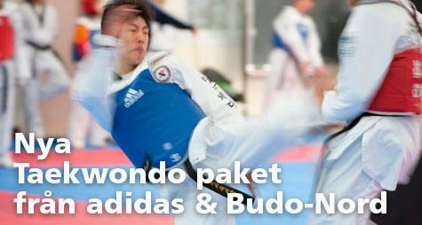 Taekwondopaket