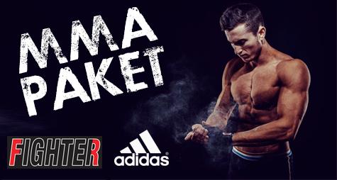MMA Paket