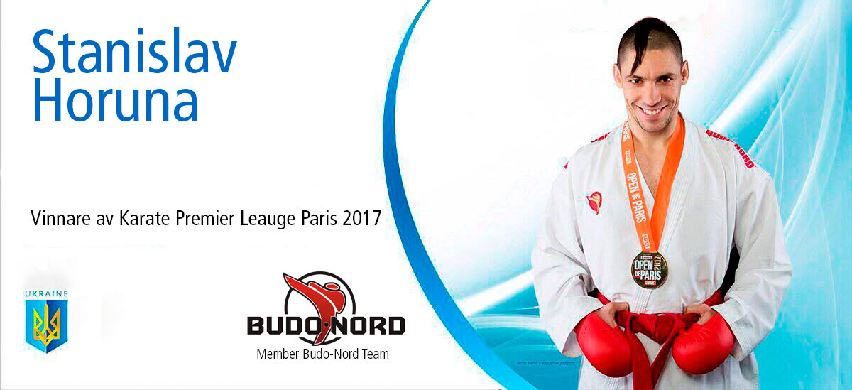 Budo-Nord Team