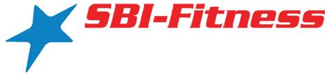SBI-Fitness produkter