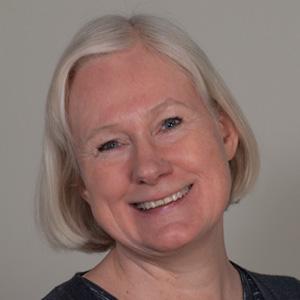 Anette Lindqvist - Ekonomi