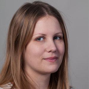 Caroline Wigernäs