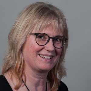 Birgitta (Gittan) Stenberg