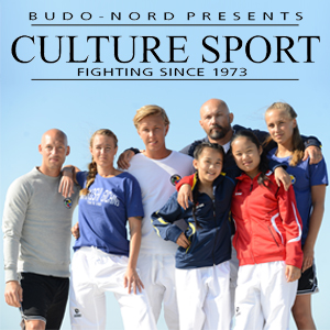 Budo-Nord presents Culture Sport