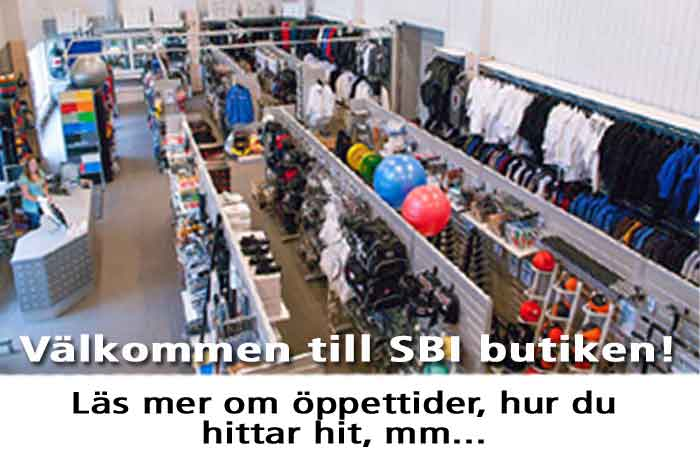 SBI butiken