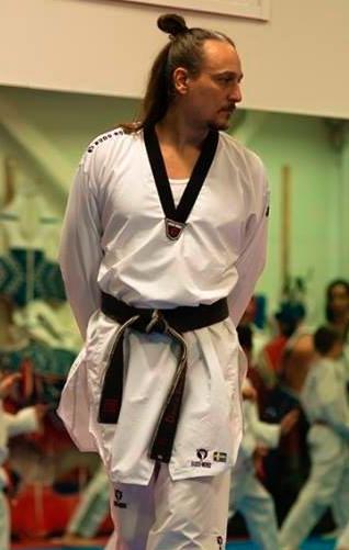 David Kliba