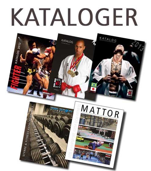 Beställ kataloger