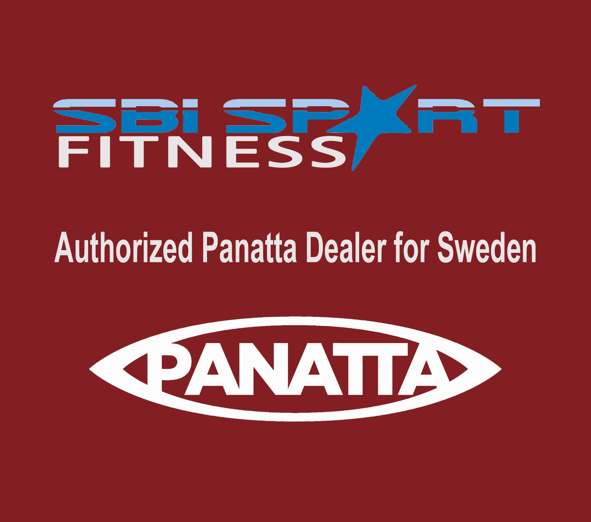SBI Sport Authorized Panatta Dealer for Sweden