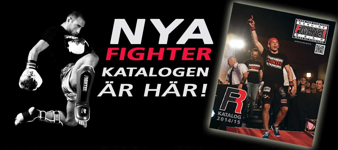 Fighterkatalogen 2015