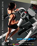 SBI Sport Styrka & Fitness kataloger
