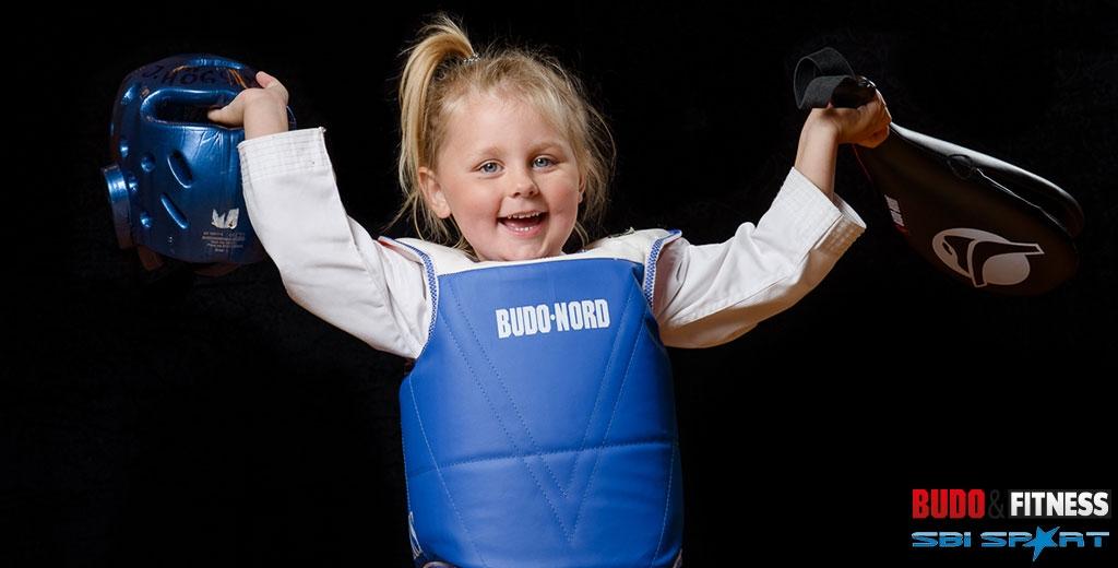 """Budo & Fitness Sport AB """"Norra Europas ledande totalleverantör av kampsport- och träningsprodukter"""""""