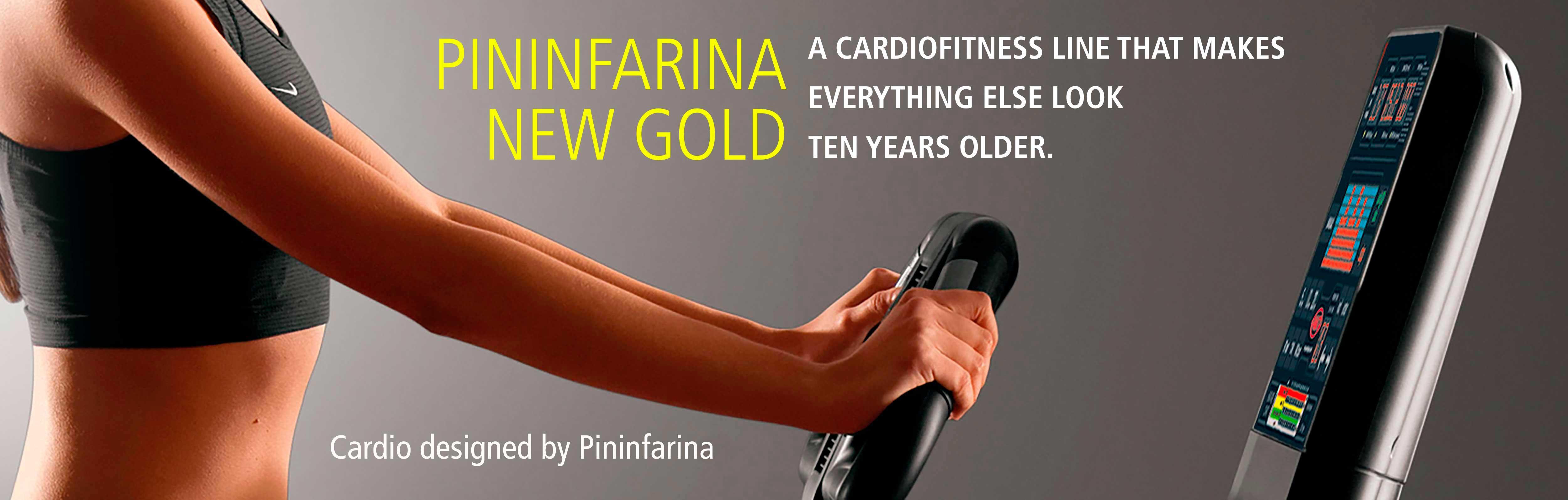 Pininfarina Gold