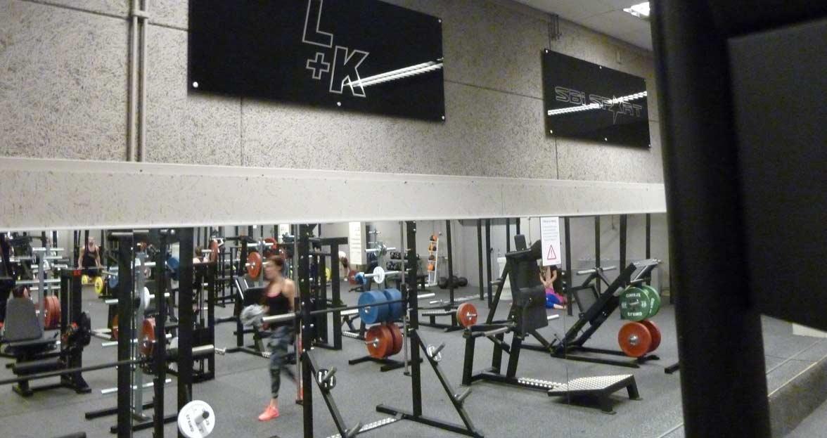 Styrka & Fitness
